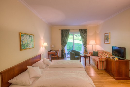 Rooms Gartenzimmer