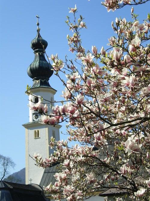 Pauschalen Kirchturm-von-St.-Gilgen-1