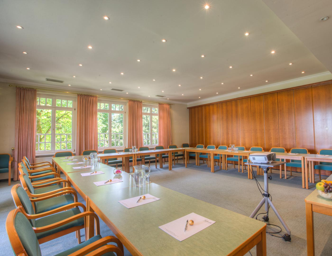 Conference Rooms Schafberg-3-Seminarraum