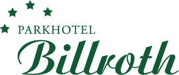 Parkhotel Billroth St. Gilgen am Wolfgangsee Logo