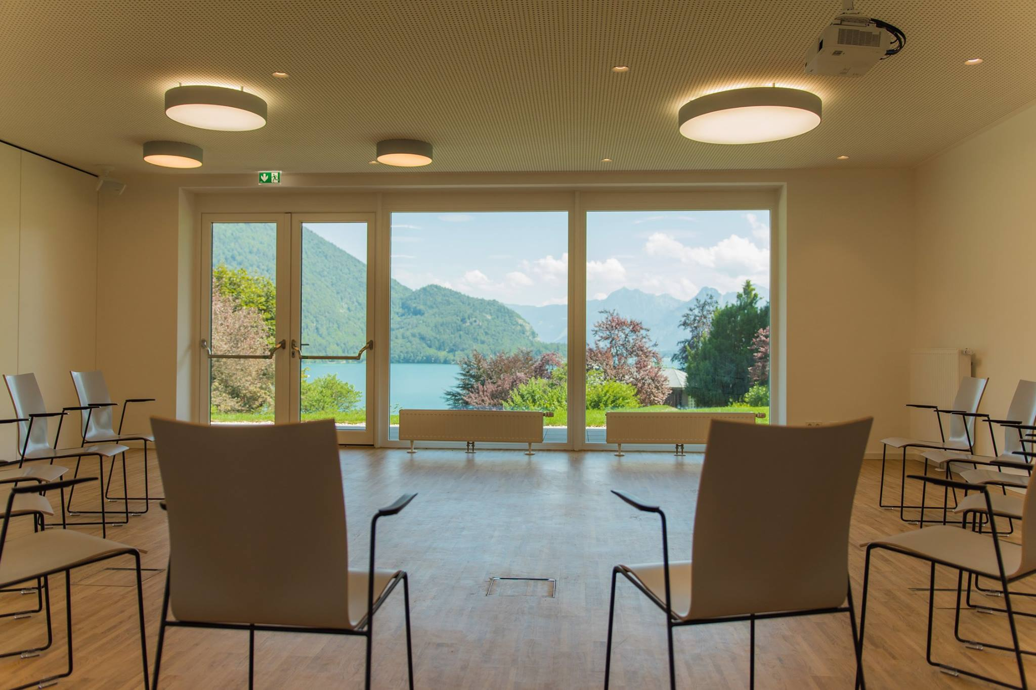 Tagungsräume Billrothsaal-ausblick