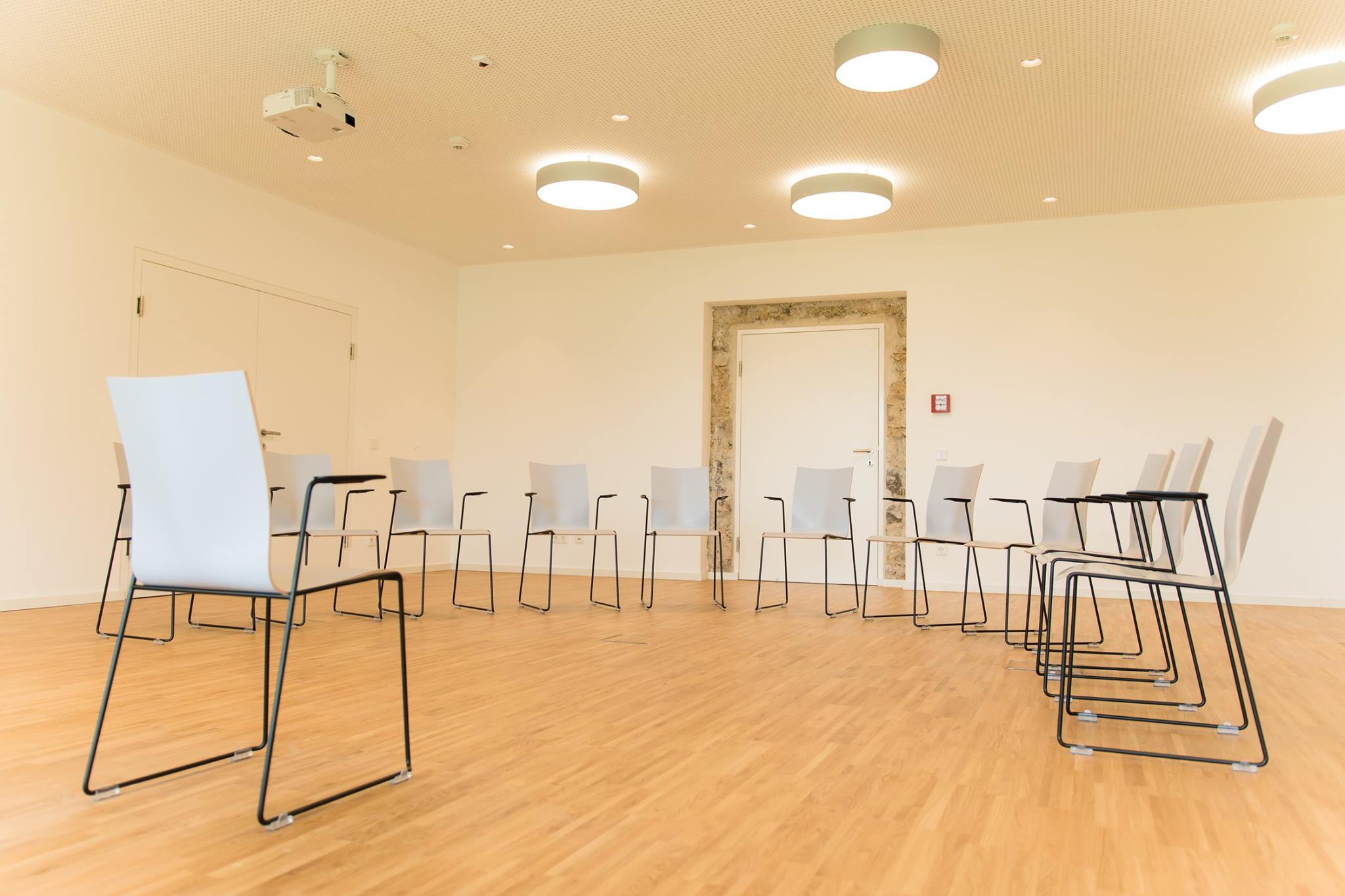 Conference Rooms Billrothsaal