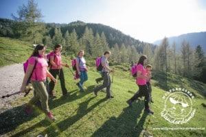 Ein Stück Gipfelglück: Wanderung rund um das Zwölferhorn wolfgangsee-wandern-salzkammergut-wandern-wanderdamen-15-300x200 Naturerlebnis Wandern