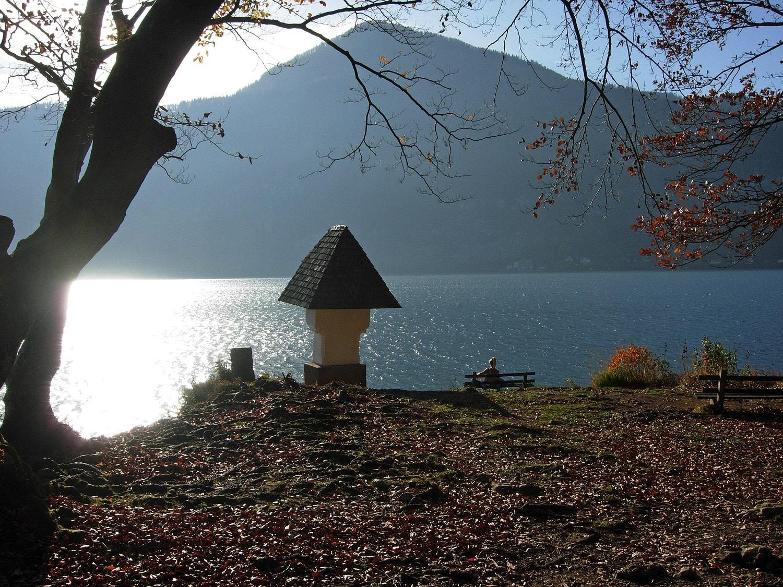 Kurzurlaub am Wolfgangsee: Alterweibersommer im Salzkammergut wolfgangsee-salzkammergut-hotel-billroth-hergbst-4 Naturerlebnis