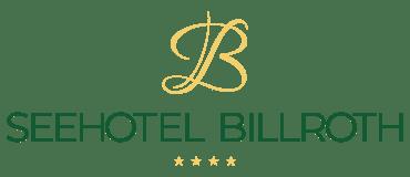Seehotel Billroth St. Gilgen am Wolfgangsee Logo