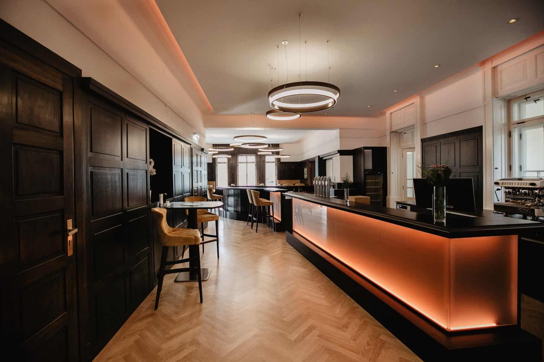 Impressionen Hotelbar_Orange