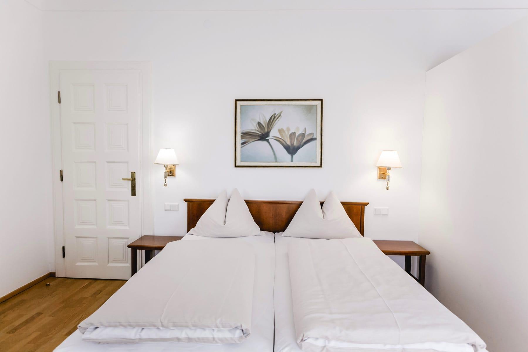 Impressionen Villa-Seeblick